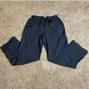 Nike Windbreaker Pants Mens Size Medium